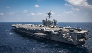 Different Fleets for Different Strategies: Imaging the Future of the US Navy (Part One)