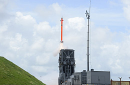 India, Israel Conclude $2 Billion Missile Deal