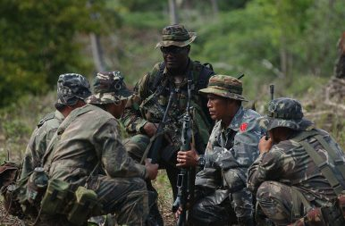 Criminals With a Cause: The Crime-Terror Nexus in the Southern Philippines