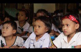Myanmar's Forgotten Refugees