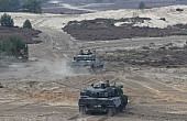 Singapore, Germany Conclude Live-Firing Military Exercise