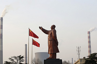 China's Evolving Economic Statecraft