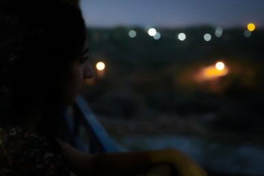 An Indian Student's Battle With Depression