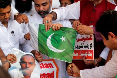Kulbhushan Jadhav: The Latest Victim of Strained India-Pakistan Ties
