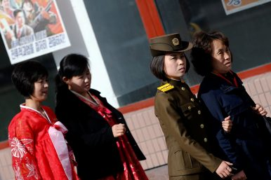The Case for Engaging North Korea
