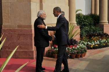 US Implementation of 'Major Defense Partner' Perks for India Underway