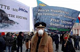Mongolia's Democracy Under Stress