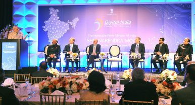 India's Digital Revolution