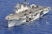 Will HMS <em>Ocean</em> Find a Buyer in Asia?