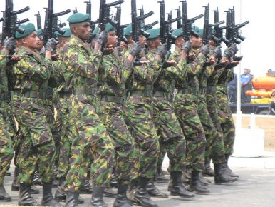The Cancer Within Sri Lanka's Military