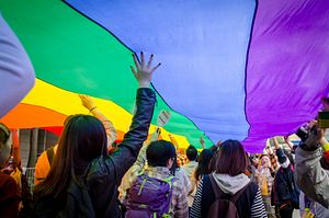 Hong Kong Court: Same-Sex Couples Entitled to Spousal Benefits
