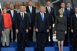 Second Korean War: Would NATO Invoke Article 5?