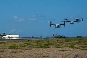 Kauai's Quietly Expanding Military Role