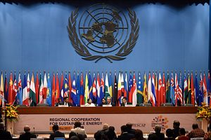 The UN's Asia Commission: Building on 70 Years of Success