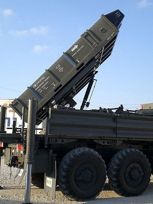 India Tests SPYDER Surface-to-Air Missile System