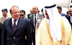 Reviewing Nawaz Sharif's Time at the 'Muslim NATO' Summit in Riyadh