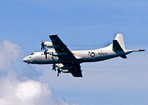 China Performs Another 'Unsafe' Intercept of a US Surveillance Plane