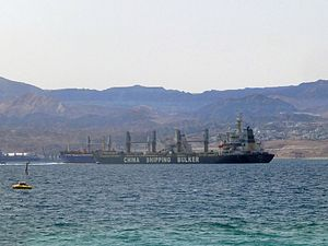 China's Mediterranean Interests and Challenges