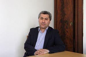Exiled Tajik Opposition Leader Speaks