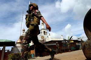 Countering Violent Extremism After Mindanao's 'New Dawn'