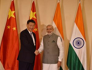 What China Learned About India at Doklam