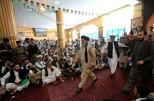 What Gulbuddin Hekmatyar's Return Means for Afghanistan