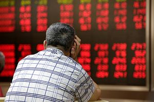 Chinese Stocks: Short-Term Pain for Long-Term Gain?