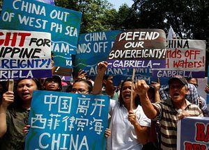 China's Southeast Asia Gambit
