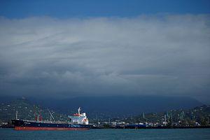 Georgia: The Black Sea Hub for China's 'Belt and Road'