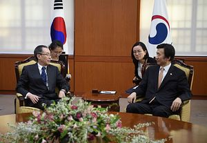 Dealing With Chinese Sanctions: South Korea and Taiwan