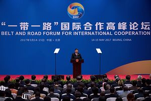 What Did China Accomplish at the Belt and Road Forum?