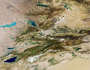 Is Kyrgyzstan Ready for the Next Natural Disaster?