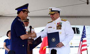 US Gives Vietnam Coast Guard a Boost Ahead of Premier's Visit