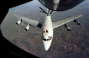 2 Chinese Fighters Conduct 'Unprofessional' Intercept of US Air Force WC-135