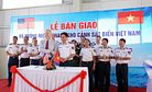Why Vietnam's New Coast Guard Law Matters