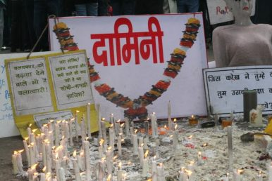 Nearly 5 Years on: Lessons From India's Infamous 'Nirbhaya' Gang Rape Case