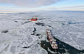 China Stakes Its Claim to the Arctic