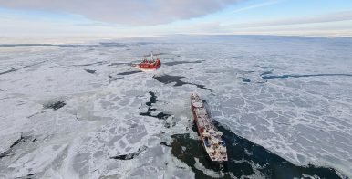 China's New Silk Road and the Arctic