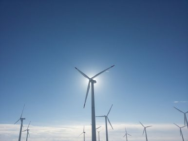 Kazakhstan's Renewable Energy Quest