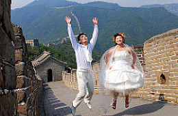 Chinese Youth: If You Don't Get Married Soon, The Party Will Help