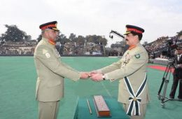 With One Tweet, Civil-Military Tensions in Pakistan Are Made Unusually Public