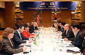 Trump's NAFTA Renegotiation Talk Is Making Asia Nervous