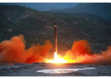 North Korea's New Intermediate-Range Ballistic Missile, the Hwasong-12: First Takeaways