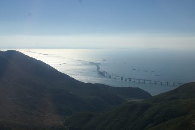More Troubles for China's Southern Mega-Bridge Project