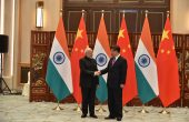 How Can China Convince India to Sign Up for 'One Belt, One Road'?