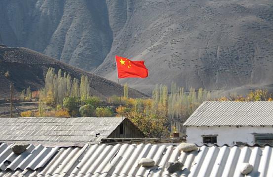 Tajikistan Takes Up Chinese