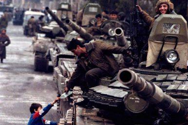 The Tajik Civil War: 20 Years Later