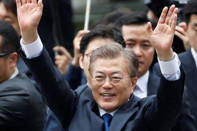 Trump, Moon, and the US-South Korea Alliance