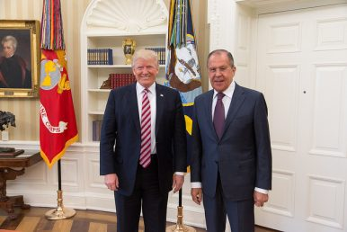 Has US Russia Policy Changed?
