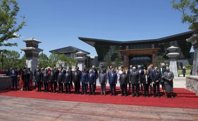 What's Next for the Belt and Road in Central Asia?